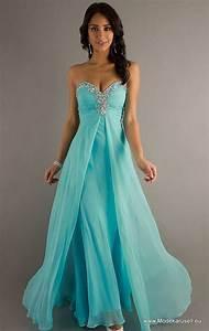 Kleider In Türkis : ein traum in t rkis abendkleider prom dress ~ Watch28wear.com Haus und Dekorationen