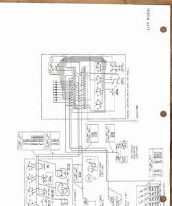 Auto Crane Wiring Harness