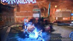 The Final Decision - inFamous 2 Guide