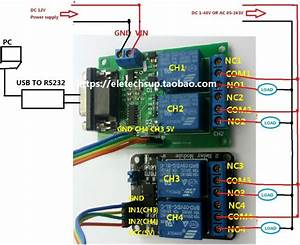Car 48v Wiring Diagram Relay Images