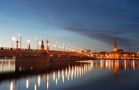 Latvia Vaccinations & Travel Health Advice