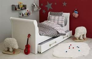Chambre D Enfant : conseils d coration chambre d 39 enfant habitatpresto ~ Melissatoandfro.com Idées de Décoration