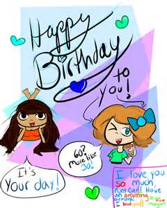 Happy Birthday Aunt Card