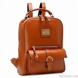 Fashion Leisure British Style College Backpack | Fashion Backpacks | Fashion Bags- ByGoods.Com