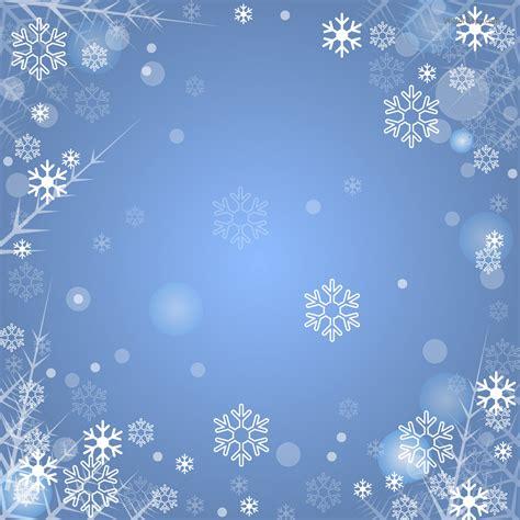 winter snowflakes wallpaper wallpapersafari