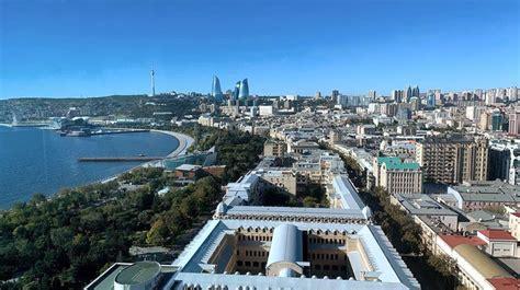 Baku is the largest city in the caucasus and the capital of azerbaijan. AS+P erhält Auftrag für General Plan für Baku City in ...