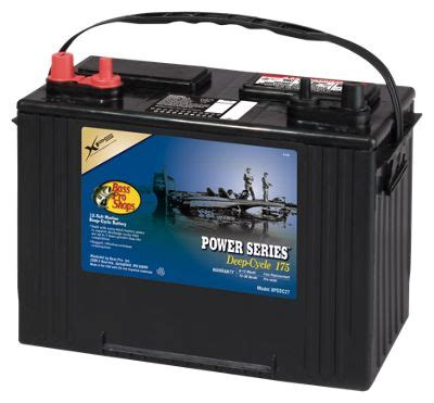 Bass Pro Shops Boat Battery Charger Xps by Bass Pro Shops Xps Intelligent Technology Series On Board