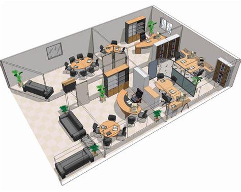 bureau plan mobilier de bureau du plan 3d à la réalisation pictures to