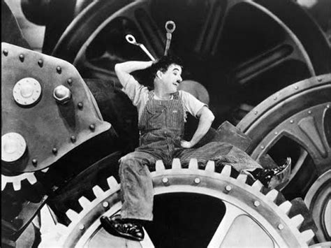 chaplin les temps modernes documentaire complet