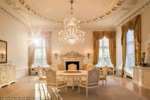 Inside New Jersey's 50K-square-foot mansion worth $48M ...