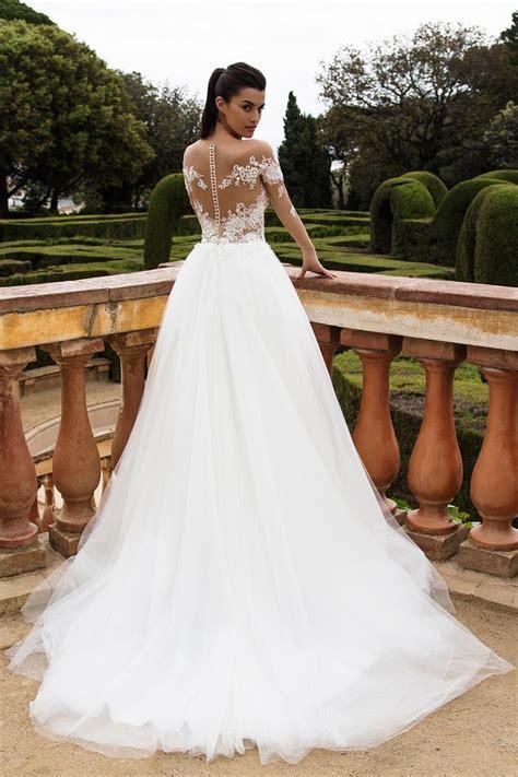 Milla Nova Bridal 2017 Wedding Dresses ? Hi Miss Puff