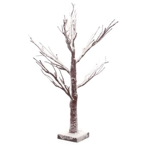 small led light  indoor outdoor snow covered brown