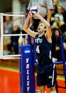 NCAA Men's Volleyball: Sander is becoming BYU's Mr. May ...