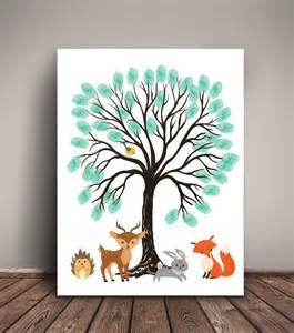Woodland Creatures Baby Shower Invitations Gallery