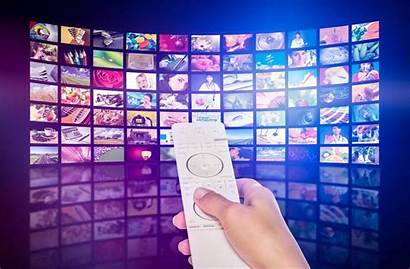Streaming Tv Stream Broadcast Television Cable Services