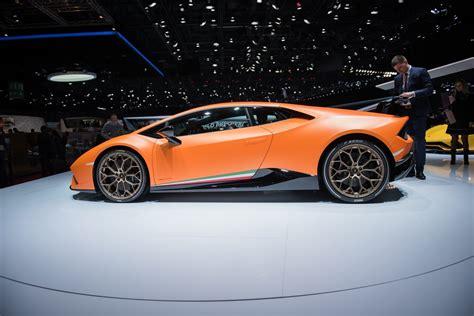 Lamborghini Huracan Picture by 2017 Lamborghini Huracan Perfomante Picture 709695 Car