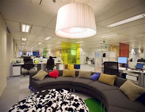 design  googles offices   europe