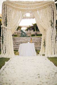outdoor weddings offer all sorts of possibilities for With outdoor wedding ceremony ideas