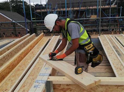 AJC Carpentry - Apprentice of the Quarter - Carpentry Training