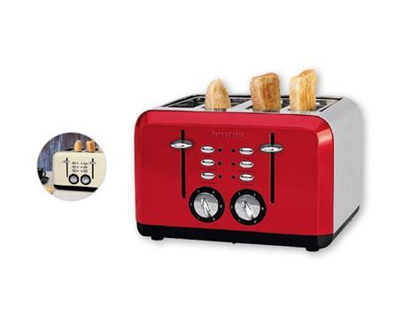 lidl toaster silvercrest kitchen tools r 4 slice toaster lidl