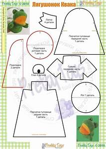 best photos of frog puppet patterns to sew kermit the With frog finger puppet template