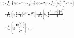 Grenzrate Der Transformation Berechnen : systemtheorie online fourier transformation f r leistungssignale ~ Themetempest.com Abrechnung