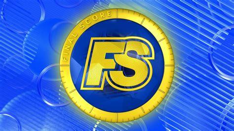 BBC Sport - Final Score, 5 Live Final Score