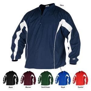 Rawlings Elite warm up Jacket