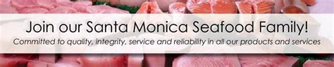 working at santa monica seafood employee reviews about