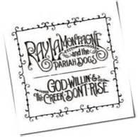 """God Willin' & The Creek Don't Rise"" von Ray Lamontagne ..."