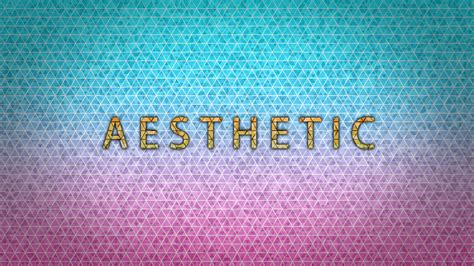 Aesthetic Background HD Free Download For PC Desktop