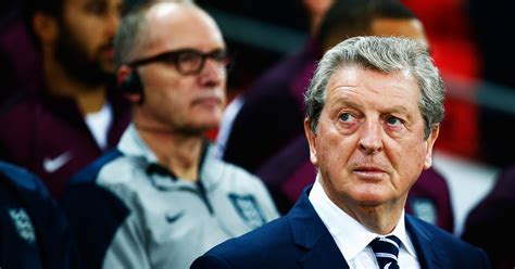 Roy Hodgson Praises Barkley and Cuts 5 From England Squad ...