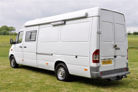 To help decide whether we really wanted to do it, we rented a roadtrek from sande for a week. Mercedes Sprinter Camper Van - Jap Imports UK