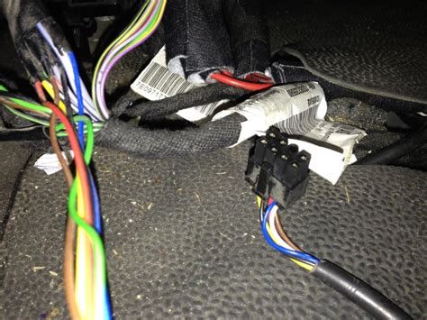 tow bar wiring vw t4 forum vw t5 forum