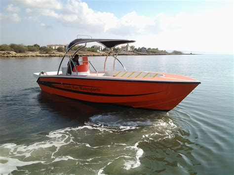 Parasailing Boat For Sale by 9 5m Parasail Boat Welcome To Workboatsales