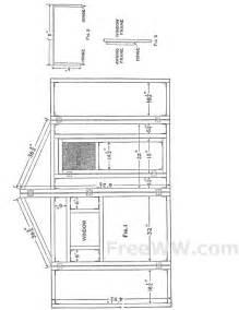 draw a floor plan free draw house plans free