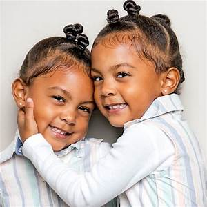 The McClure Twins
