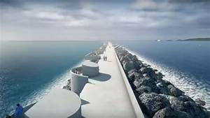 Tidal Lagoon   U00a31 3bn Swansea Bay Project Backed By Review