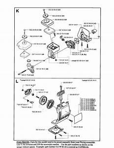 Wiring Database 2020  25 Husqvarna 323l Parts Diagram