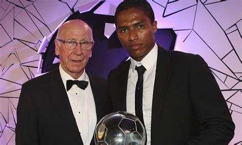 Manchester United end of season awards: Antonio Valencia ...