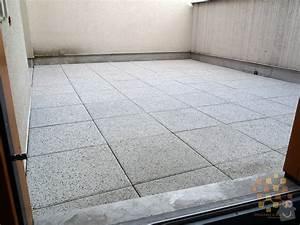 Pokladka terasove dlazby