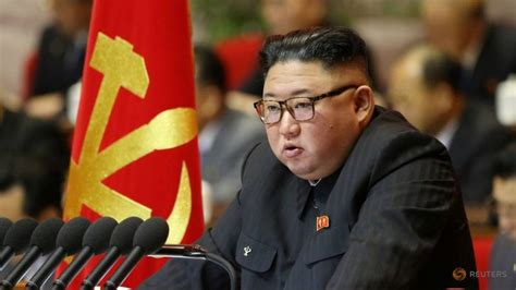 The most optimistic analysts theorize kim is trying to. North Korea's Kim Jong Un vows to boost military ...