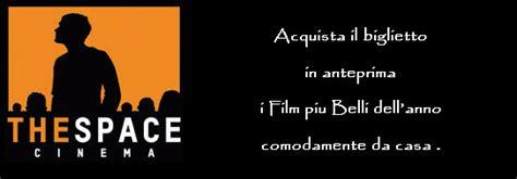 programmazione cinema porto allegro in programmazione nelle sale the space cinema cerro