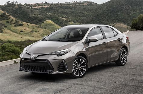 2018 Toyota Corolla Xse First Test Xtremely Slow Edition