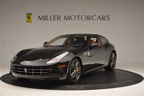 2014 ferrari ff reviews and model information. Pre-Owned 2014 Ferrari FF For Sale (Special Pricing ...