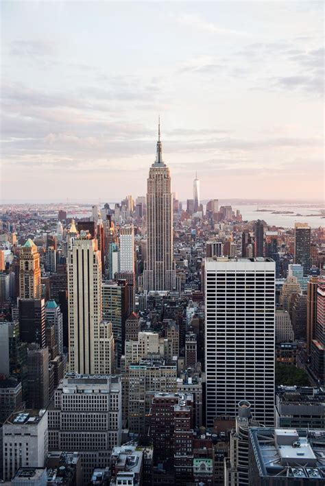 25 Best Ideas About New York Skyline On Pinterest Nyc