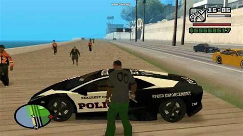 San Andreas Real Car Mods (realmode