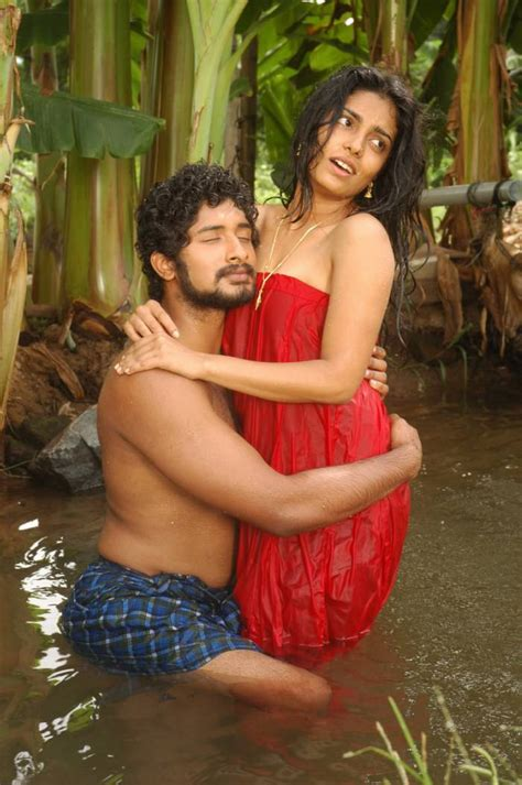 tamil actress jyothi meena photos otha veedu movie pics heroine janavi otha veedu hot