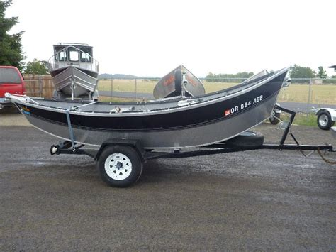 Drift Boats For Sale Oregon by 1998 Used Koffler Drift Boat For Sale Koffler Boats
