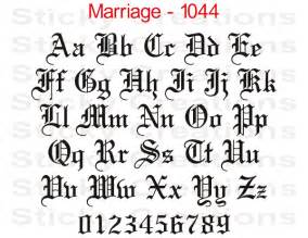 Fancy Letter Fonts Copy and Paste